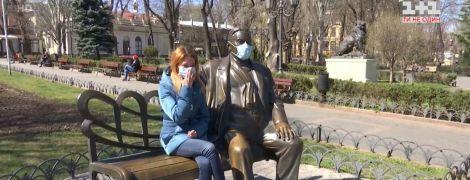 В Одесі традиційна Гуморина перетворилась на 12-годинний онлайн-марафон
