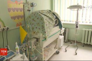 У двох жінок у перинатальному центрі посмертно діагностували коронавірус