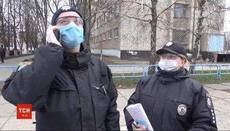Закрите Козацьке: яка ситуація у Сумській області через коронавірус