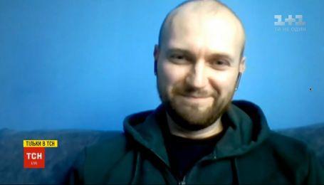 Мужчина, который первым заболел на коронавирус в Украине, рассказал о борьбе с недугом