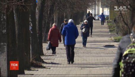 Останні дані: в Україні - 669 інфікованих коронавірусом
