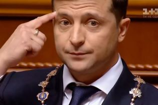 Річниця перемоги Володимира Зеленського: що виконав з обіцяного