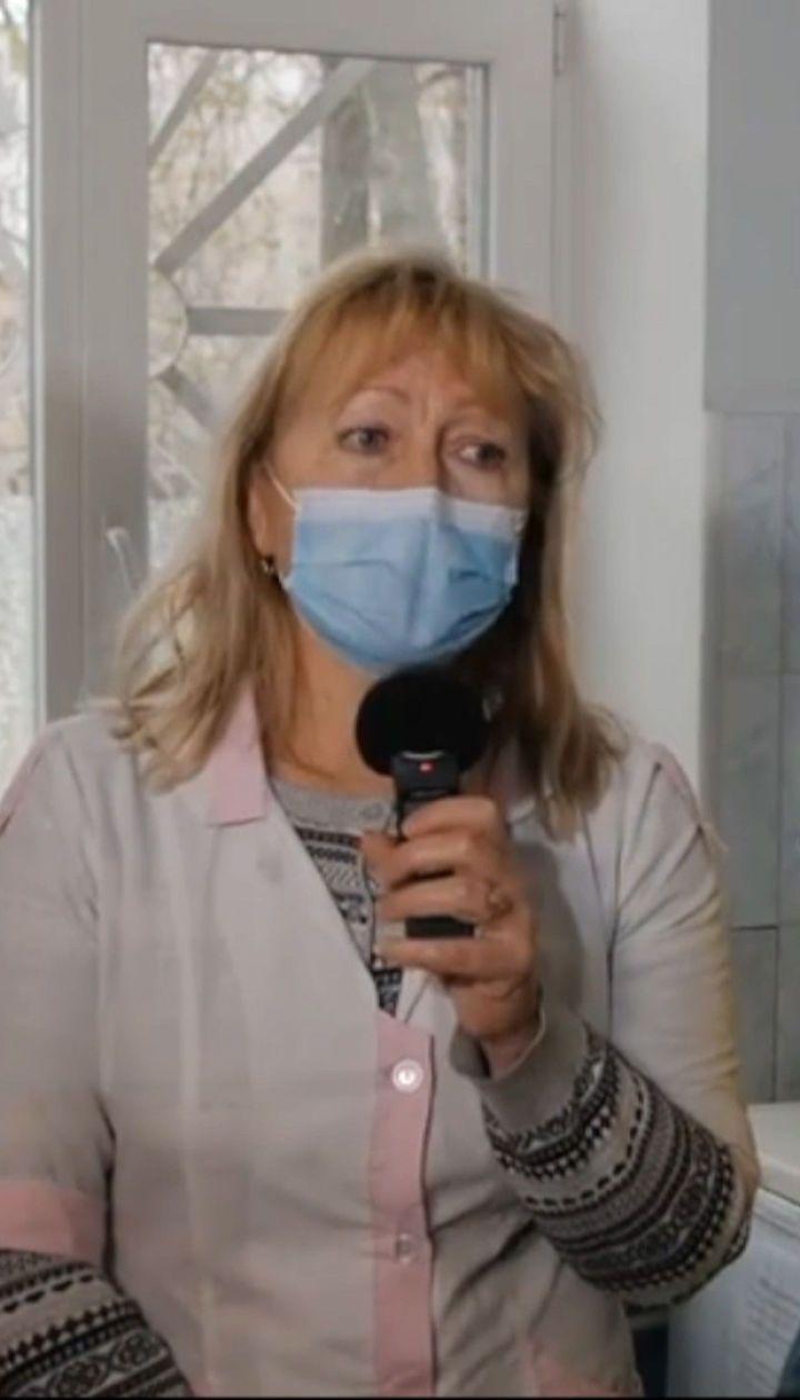 Власть приехала с проверкой в одесское медзаведение, которое должно принимать первую волну больных коронавирусом