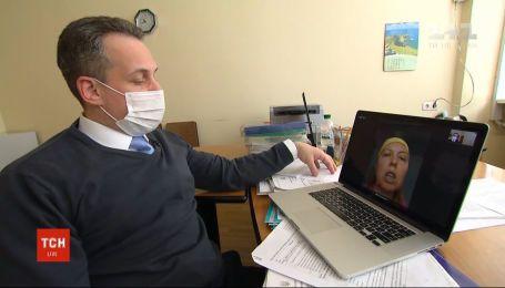 Як в Україні надають медичну допомогу онкохворим, здоров'я яких опинилося під загрозою коронавірусу