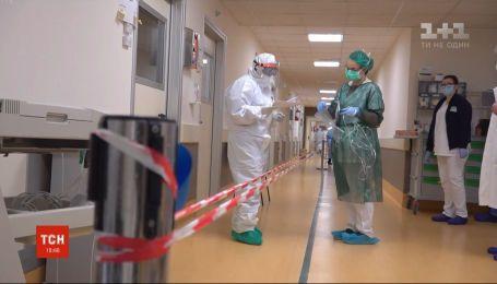 Коронавірус у світі: Іспанія б'є антирекорди, а в Італії подовжили карантин