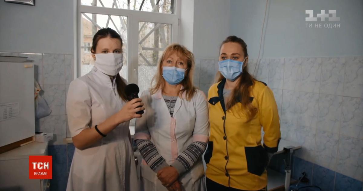 В Одессе опорная больница оказалась не готова к приему зараженных коронавирусом
