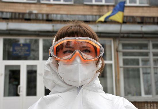 Семеро працівників Закарпатської ОДА підхопили коронавірус
