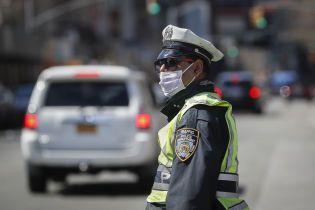 Байден продовжив режим надзвичайної ситуації у США на тлі пандемії коронавірусу