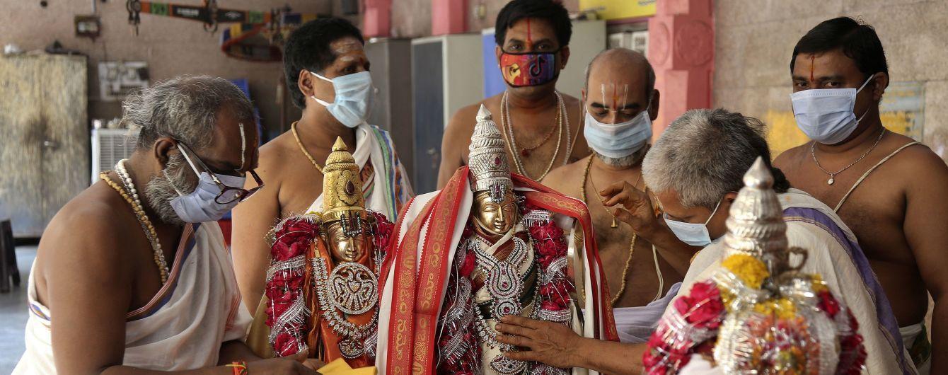 Нова коронавірусна інфекція удесятеро вбивчіша за свинячий грип – ВООЗ