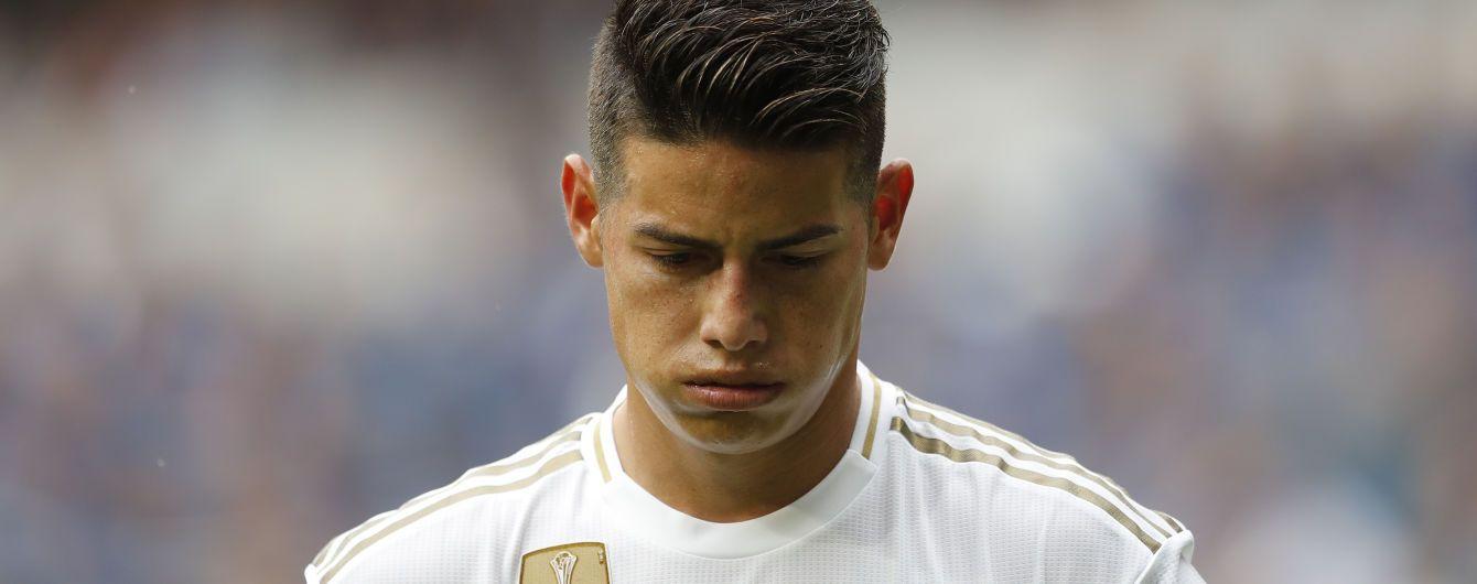 """""""Реал"""" влітку планує здихатися своїх зірок, щоб заробити космічну суму"""