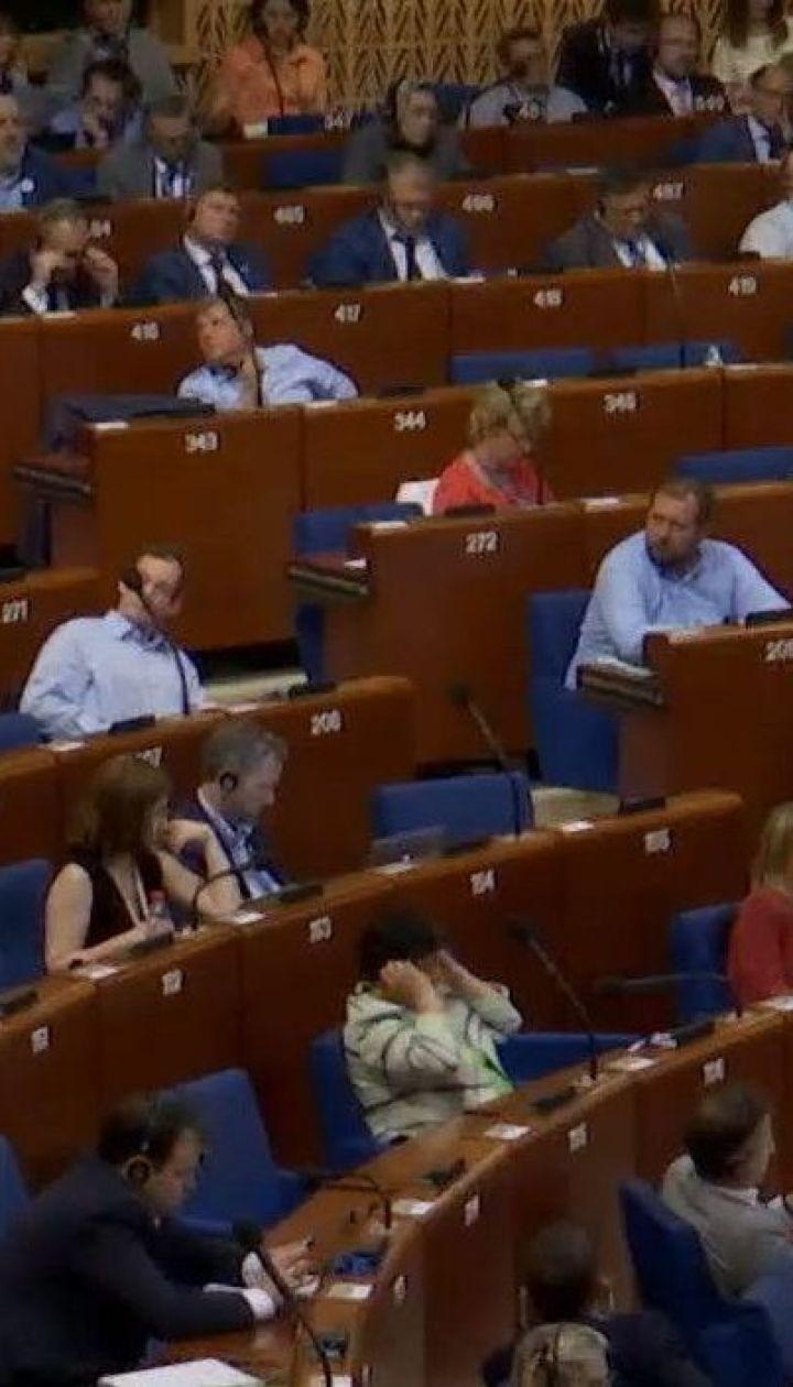 В ПАСЕ заявили, что борьба с коронавирусом не должна нарушать права человека