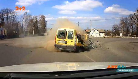 Порушення правил забрало три людські життя у Львівській області