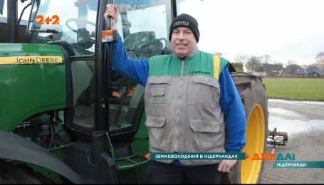 Землеволодіння в Нідерландах: як там працює відкритий ринок і чи захищені фермери