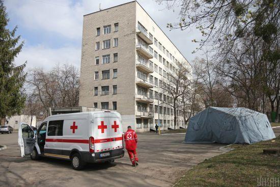 У Києві за добу зафіксували понад 40 випадків коронавірусу, найбільше знову - у Дарницькому районі
