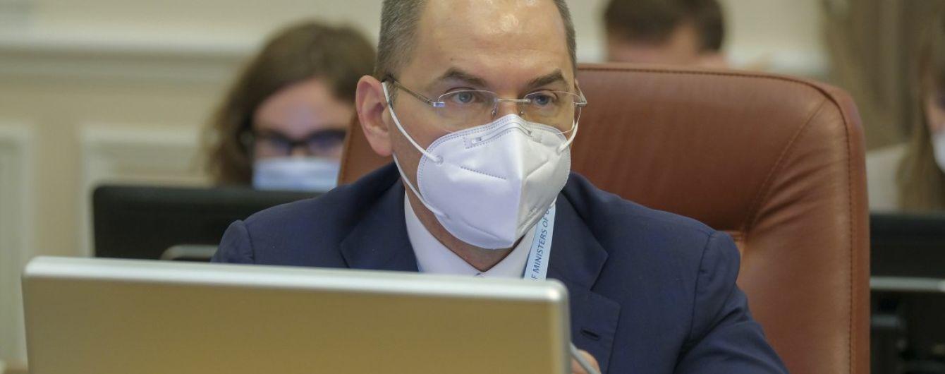 Степанов рассказал о судьбе медицинской реформы в Украине