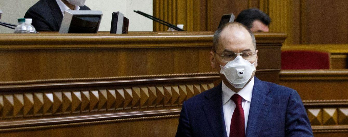 Степанов пояснив високу смертність від коронавірусу на Прикарпатті
