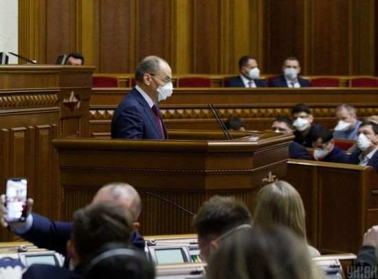 Степанов розповів про долю карантину через коронавірус в Україні