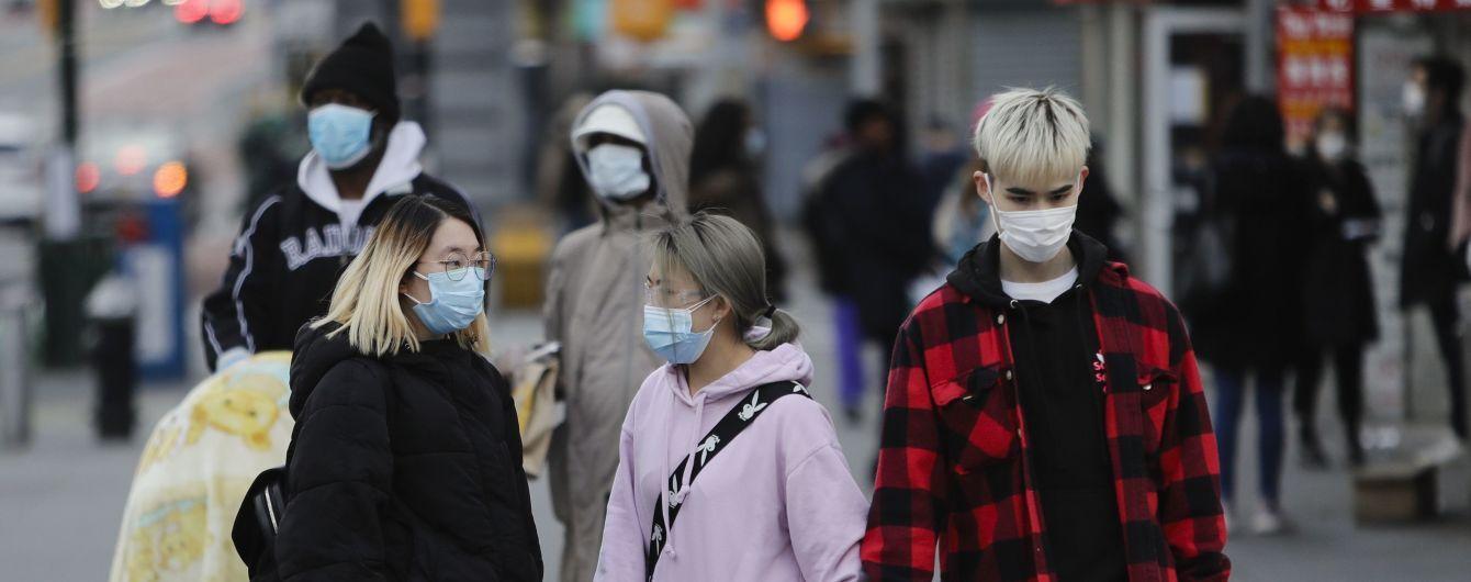 США побили сразу три рекорда по коронавирусу: что прогнозируют эксперты