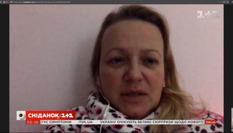 Украинский врач в Испании рассказала, как лечится от коронавируса