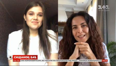 """""""Каждый настроен на победу"""": NK и Юлия Коровко рассказали, чем будут удивлять на """"Голосе страны-10"""""""