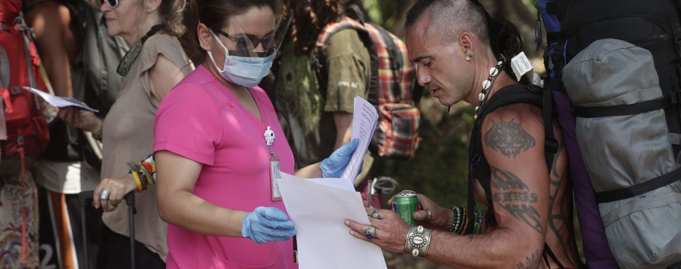 Количество случаев коронавируса в мире перевалило за 10 млн