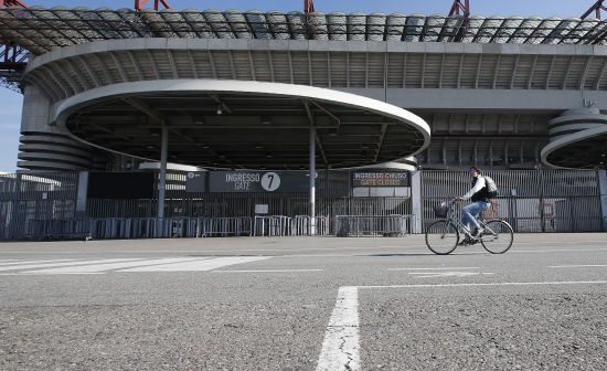 Обов'язково дограти: В Серії А назвали можливу дату поновлення сезону