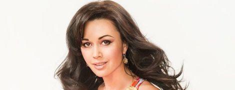 Представитель Анастасии Заворотнюк обратился к поклонникам актрисы