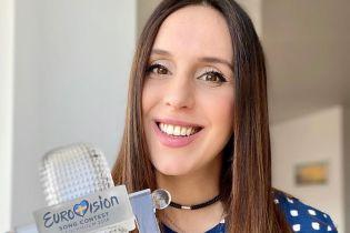 """""""Евровидение-2020"""": Джамала анонсировала дату своего онлайн-выступления"""
