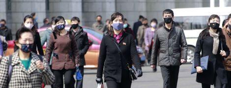 У Північній Кореї заявляють про відсутність інфікованих коронавірусом: чи можливо це