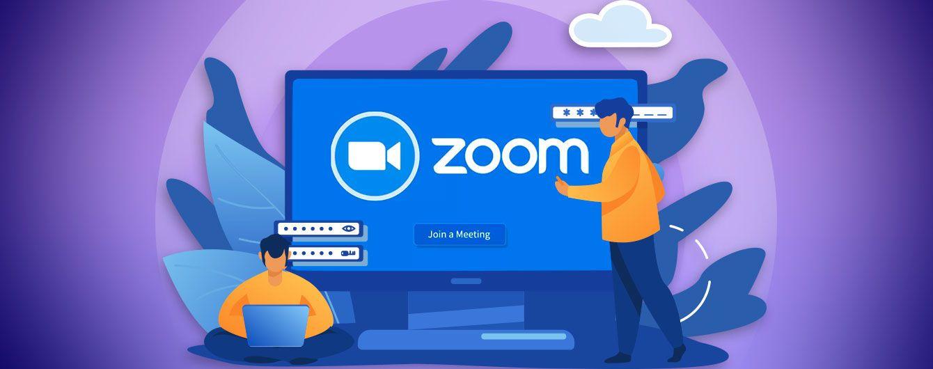 Відеодзвінки на сотню людей і проблеми із безпекою: як працює популярна на карантині програма Zoom