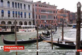 Мой путеводитель. Лучшее. Площади и каналы суетливой Венеции