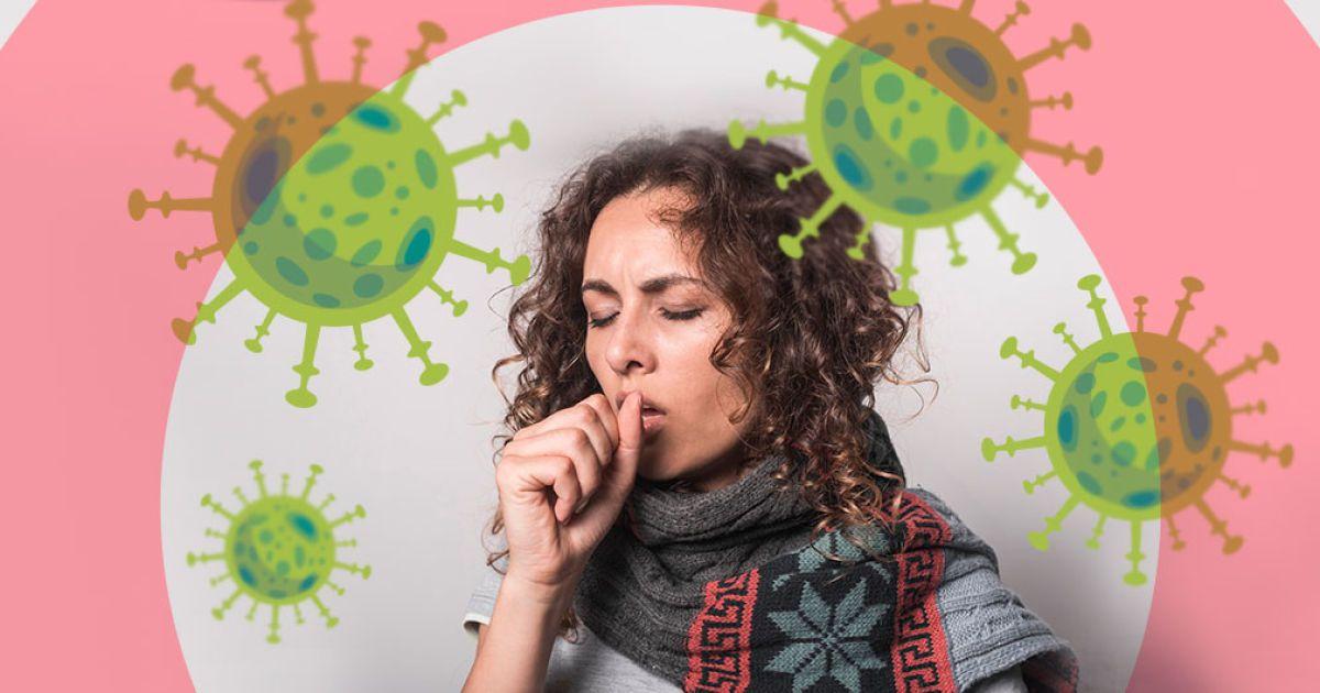 Симптоми коронавірусу: лікарі розповіли, як проявляється COVID-19 за днями
