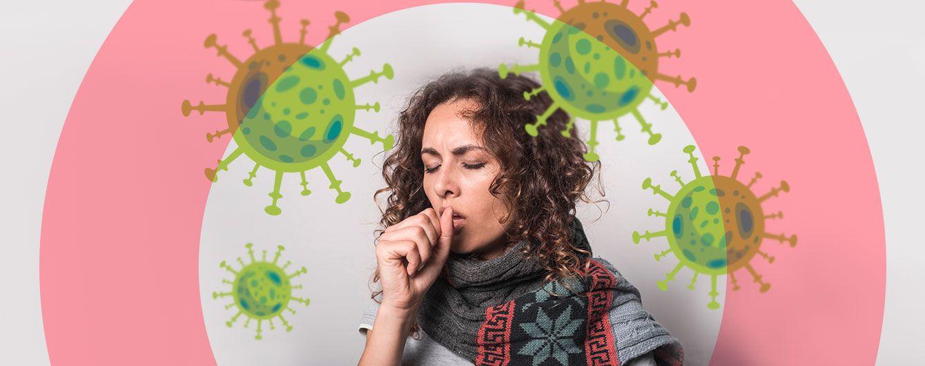 Симптомы коронавируса: как менялись и какие новые появились