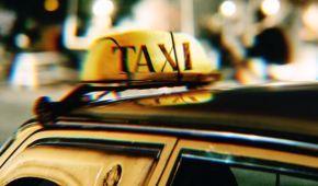 Таксистов могут обложить новыми налогами