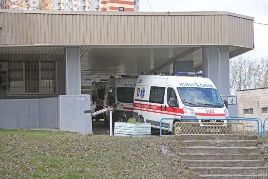 У Житомирській області померла пенсіонерка, яка отримала сильні опіки після паління сухостою