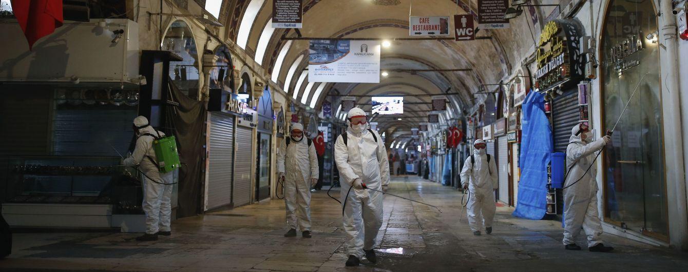 В Турции из-за коронавируса запретили выходить на улицу: куда обращаться украинцам