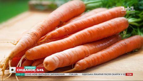 Раніше була не помаранчевою: цікаві факти з історії моркви