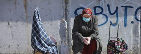 Полмиллиона киевлян были вынуждены уйти в неоплачиваемый отпуск из-за карантина – Кличко