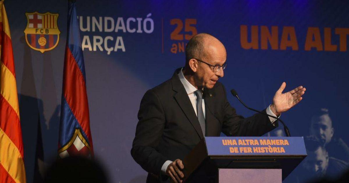 """В """"Барселоне"""" зафиксировали новые случаи заражения коронавирусом"""