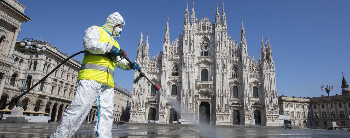 Еще две европейские страны отказались от гидроксихлорохина как лекарства от коронавируса