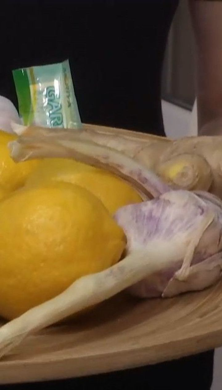 Цена пользы: сколько стоит чеснок, лимоны и имбирь в разных регионах Украины