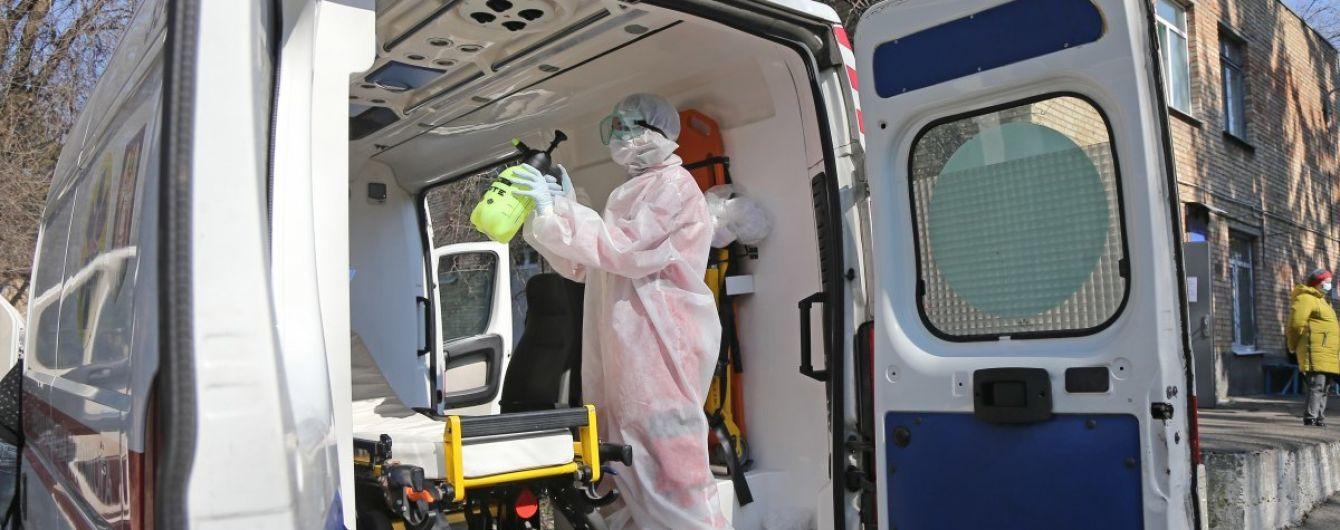 """""""Мы держались, сколько могли"""": в Чернигове зафиксировали первый случай коронавируса"""