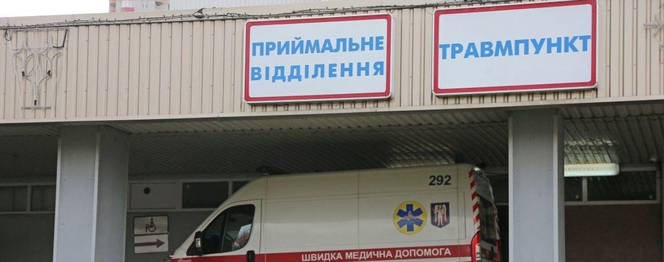Степанов розповів, яке фінансування після переоцінки медреформи отримають районні лікарні