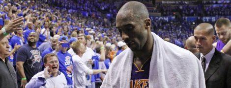 Коби Брайанта посмертно включили в Зал славы баскетбола