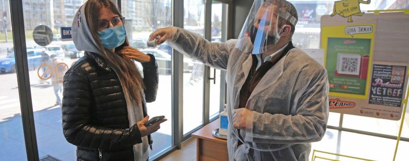 В Тернополе из-за коронавируса ввели дополнительные ограничения: что попало под запрет