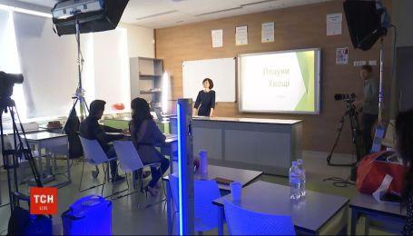 Дистанционное обучение: 6 апреля на телеканалах Украины стартуют уроки онлайн