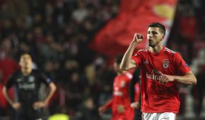 Португальський футболіст побив рекорд Роналду зі скручувань на прес