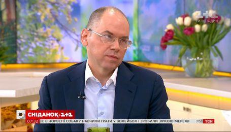 Министр здравоохранения Максим Степанов ответил на вопросы о коронавирусе