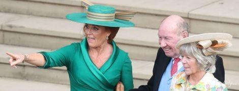 Королевская семья переживает: свекор принцессы Евгении в тяжелом состоянии после заражения коронавирусом