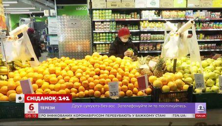 Як продукти потрапили в перелік ажіотажного попиту і чи збільшаться ціни через коронавірус